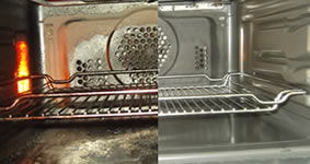 get an oven cleaning quote with Oven Cleaning Sutton