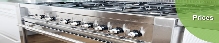 Oven Cleaning Prices Sutton